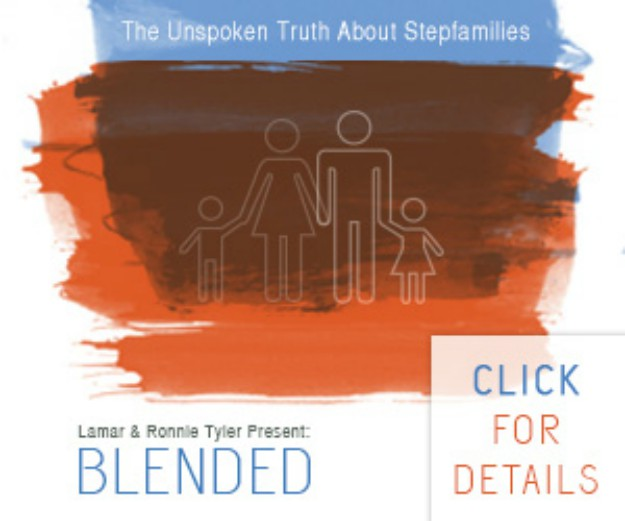 We Formed a United Front | Ways Our Blended Family Went from Broken to Blessed | family blessing