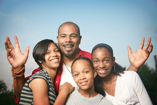 A Healthy Relationship is What You Have | WhatEvery Couple in a Blended Family Should Hear Before It's Too Late