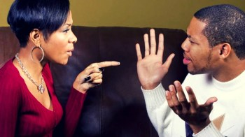 Feature | Healthy Actions During an Argument That Help You Keep the Peace