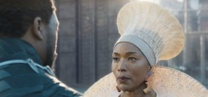 Black Panther: Parent Leadership and Wisdom From Wakanda