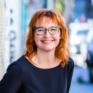 Melinda Briana Epler
