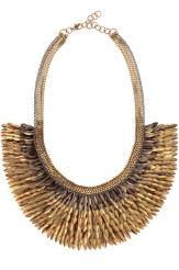Pegasus Necklace $198 (as seen on Kim and Kourtney Kardashian)