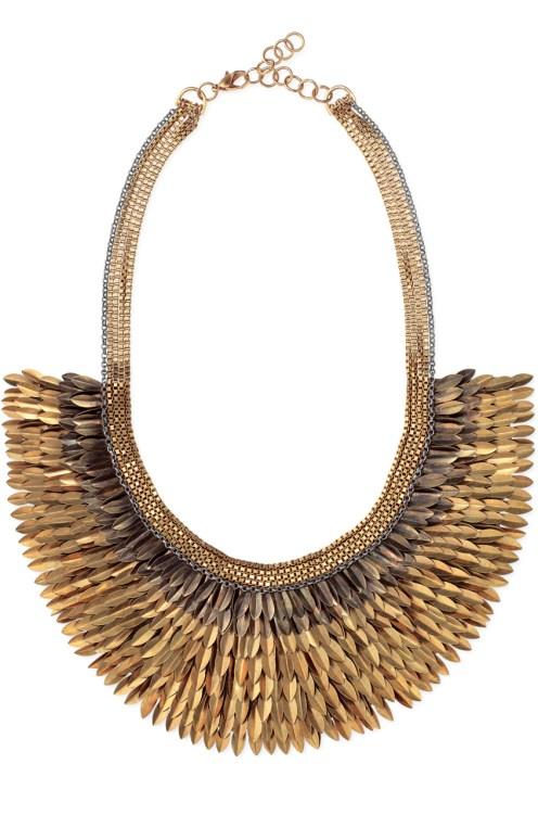 Pegasus Necklace $198 (as seen on Kim and Kourtney Kardashian)