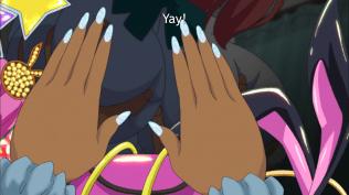 Crunchyroll - Watch My First Girlfriend is a Gal Episode 5 - My First Half-Assed Gal Super Censoring