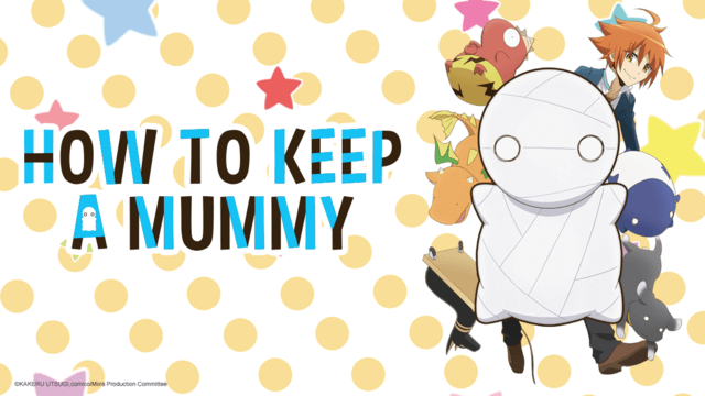 First Impressions How To Keep A Mummy It S Hellaaaa Cuuute Black Yellow Otaku Gamers If use the specified yarn, the approximate height of the toy is about 9 cm (~3.6 inches). first impressions how to keep a mummy