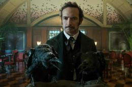 Altered Carbon Edgar Allen Poe