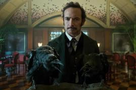 Altered Carbon Edgar Allen Poe