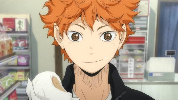 HInata_eating_a_meat_bun