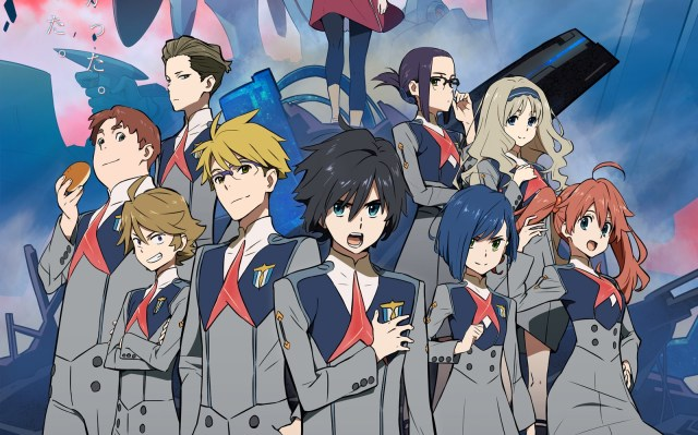 DARLING-in-the-FRANXX Squad 13.jpg