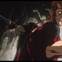 Vampire Hunter D Bloodlust Nolt and Kyle
