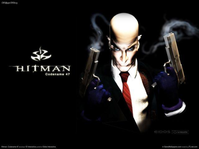 Hitman Original