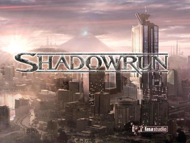 Shadowrun 2007 Fasa