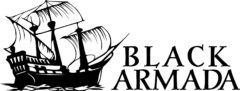 Black Armada Logo