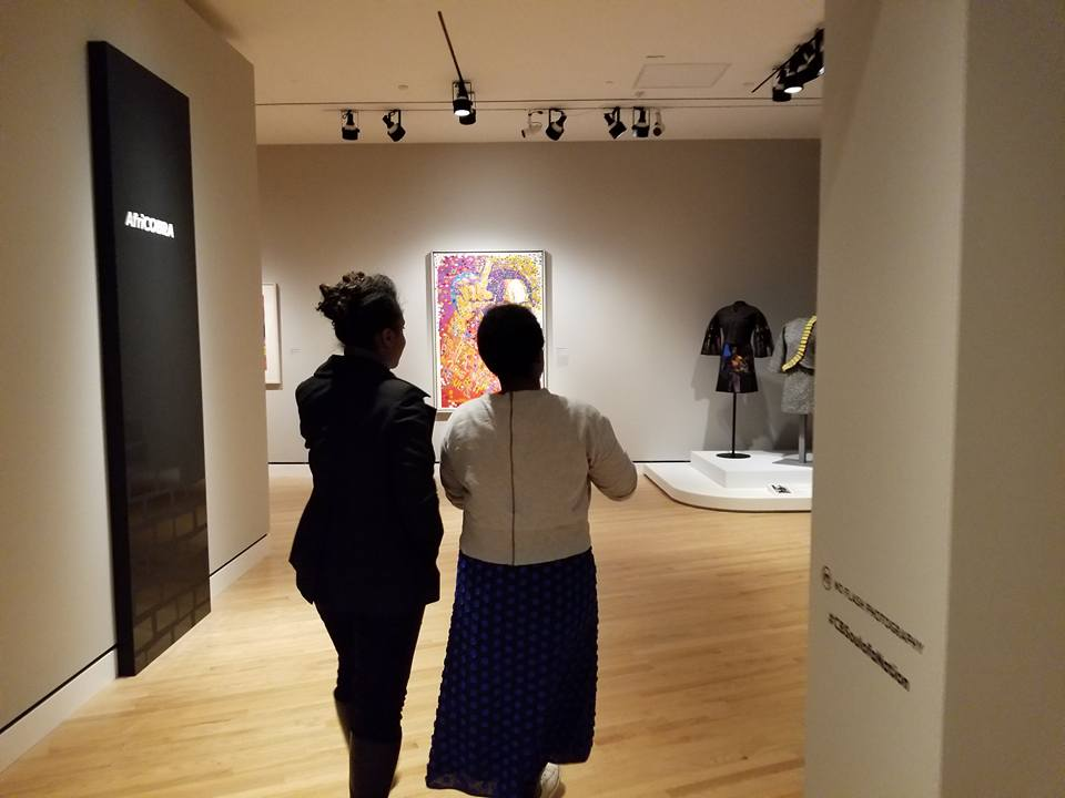 BAIA Talks : Soul of a Nation Exhibition Curator's Walk - Through