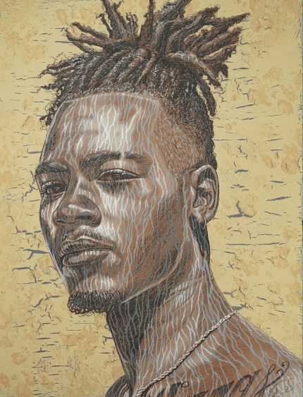10 Emerging Black Male Artists to Collect – BLACK ART IN AMERICA™