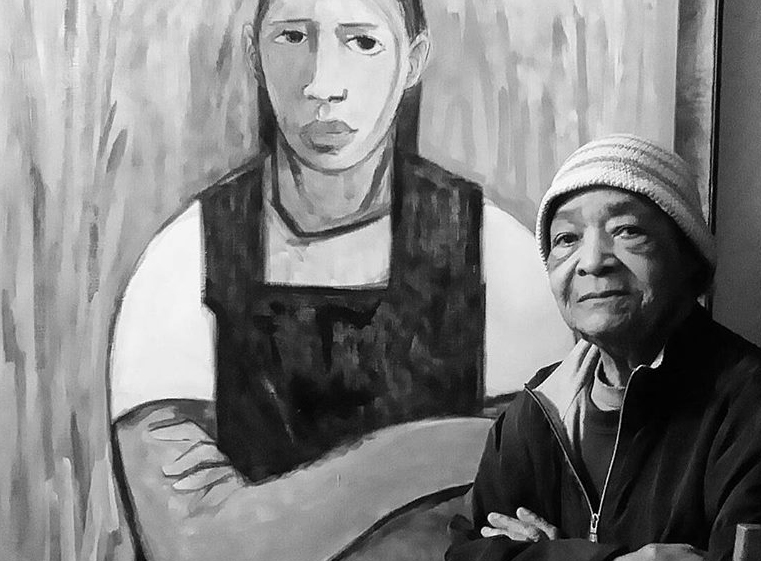 Dr. Samella Lewis: The Godmother of African American Art