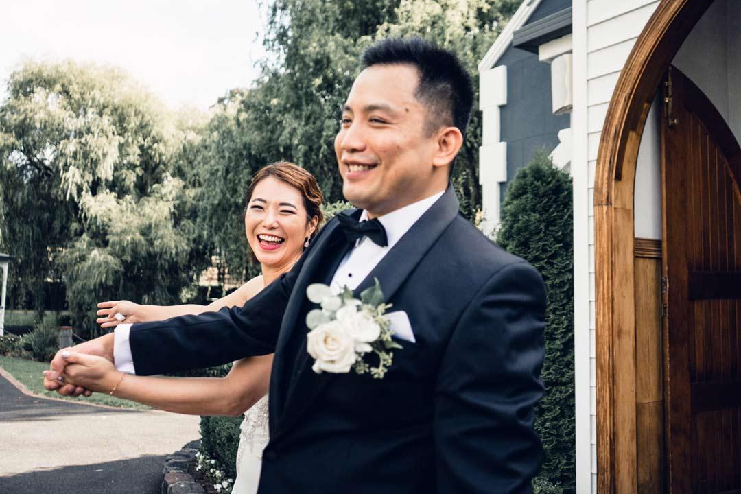 Melbourne wedding photo inspiration at Ballara Receptions venue