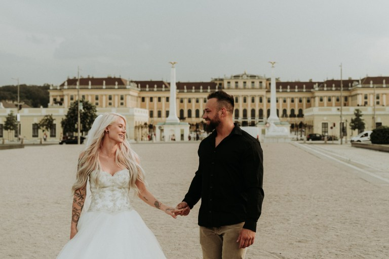 Vienna wedding photos destination wedding photographers Melbourne 9