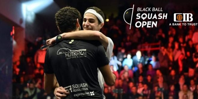 Black Ball : a HUGE success
