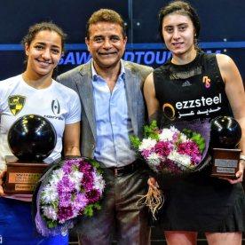 2019 : Runner-up