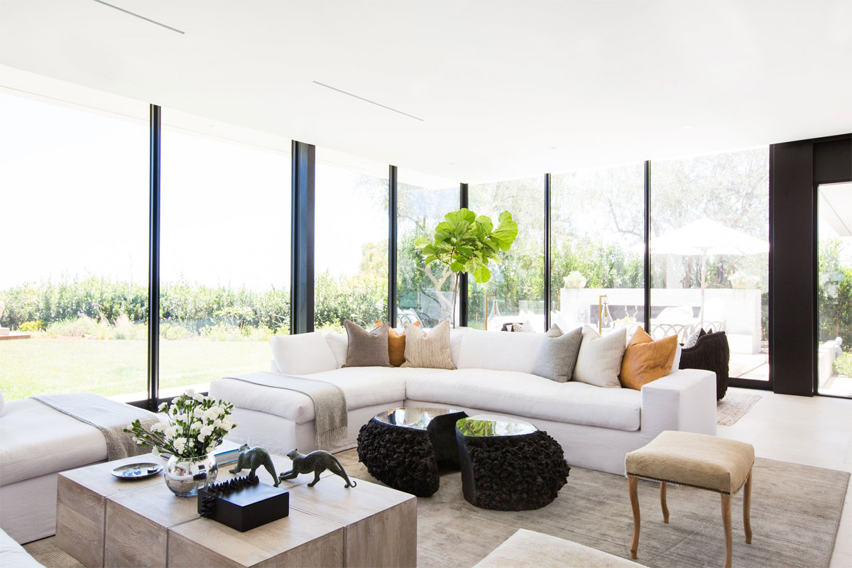 PROJECT BEL AIR // WOLF DESIGN STUDIO // CORR CONTEMPORARY HOMES // BLACKBAND DESIGN // TESSA NEUSTADT PHOTOGRAPHY
