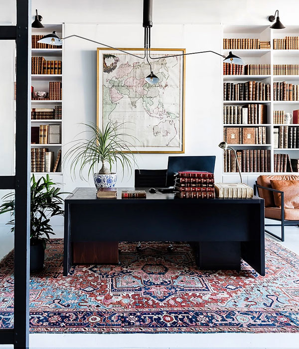 HORDERN HOUSE, AUS // DESIGN: BUSATTI // PHOTO: MAREE HOMER