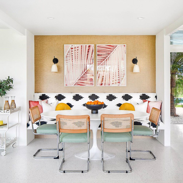 PALM SPRINGS DINING BY JEN SAMSON // PHOTO: CHAD MELLON