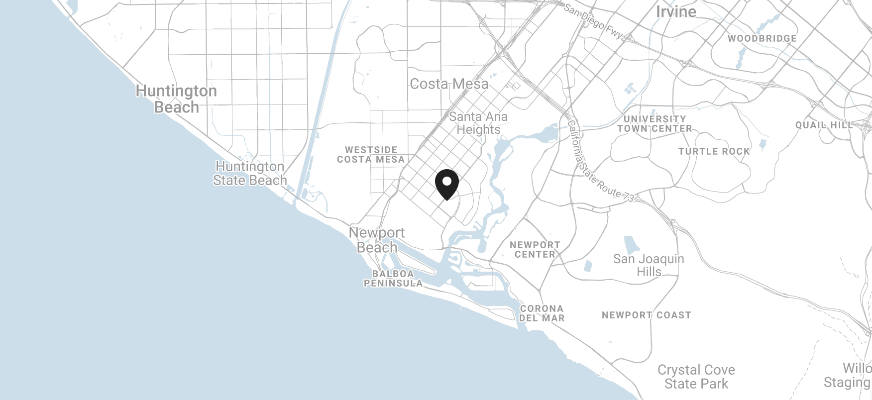 the_isle_mariner_shores_newport_beach_map