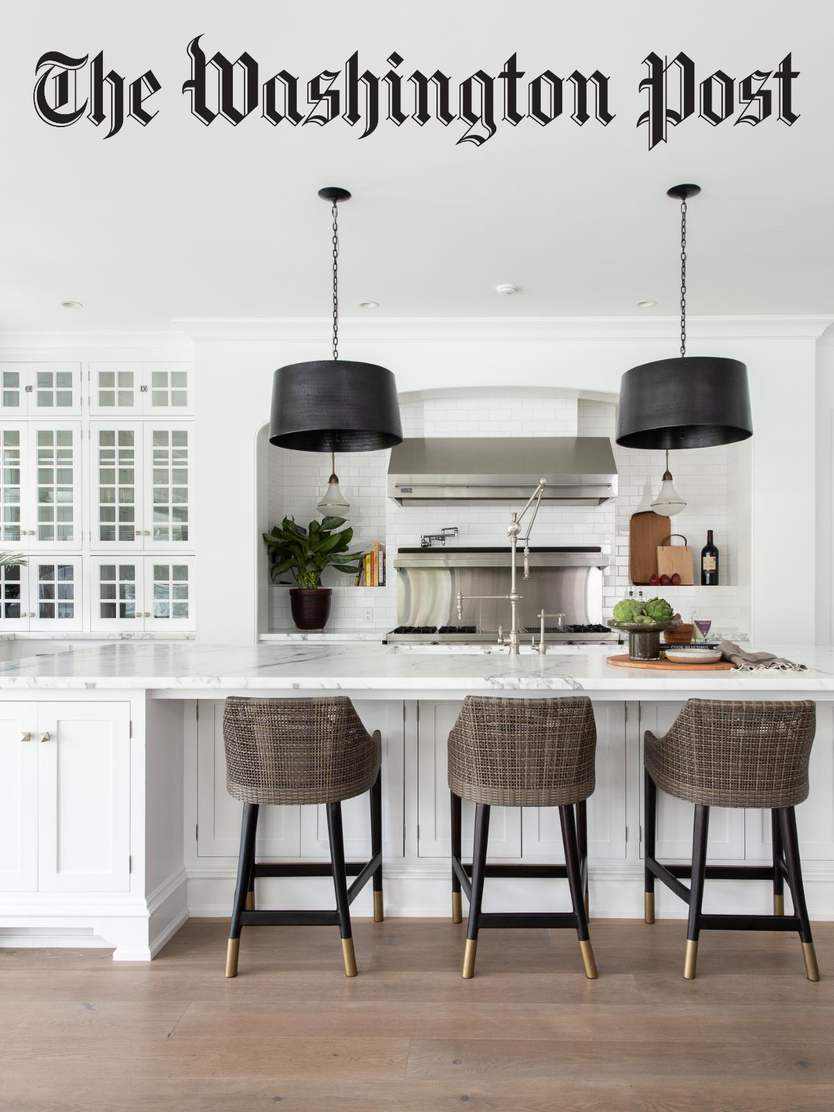 Blackband_Design_Washington_Post_Timeless_Kitchens_Cover_2021