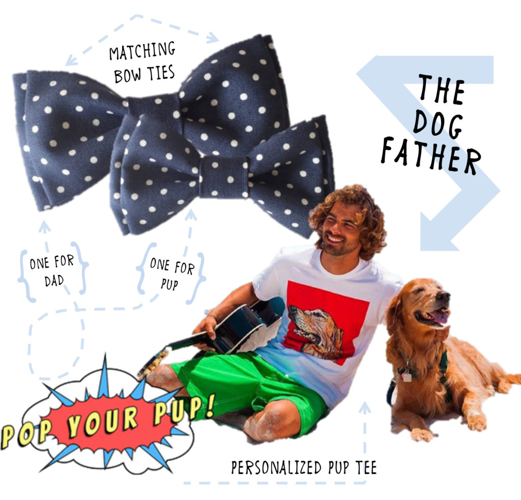 Fathers Day Gift Guide by Blackband Design