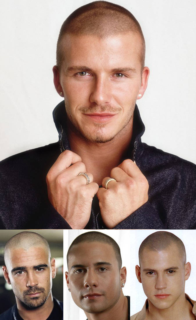 men's hairstyles for round faces 2016