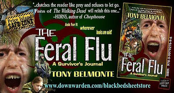 The Feral Flu –Ebooks