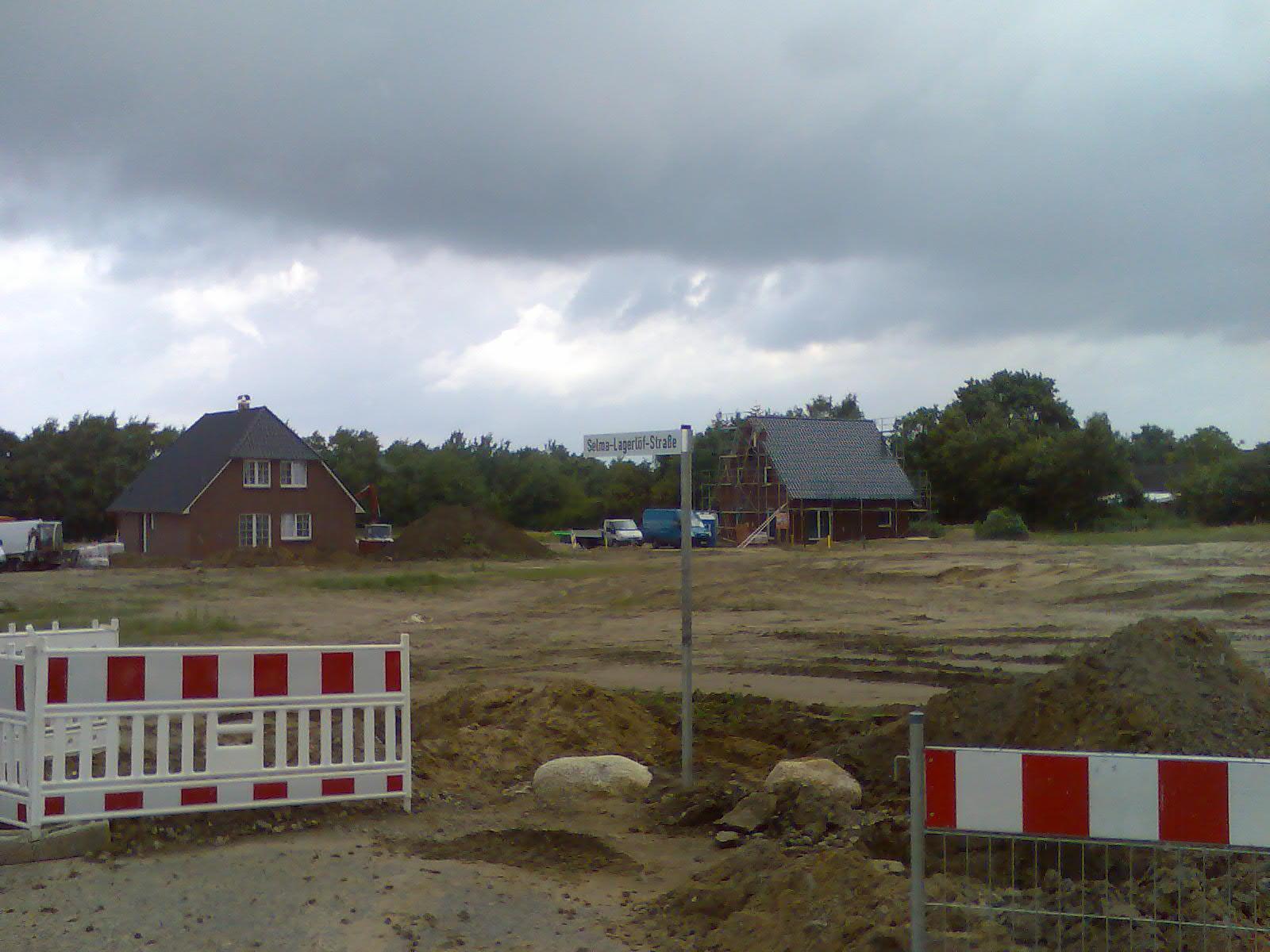Oder wohnt da hinten Nils Holgersson?