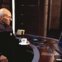 Economic Recovery & More Star Trek