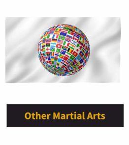 Designs Including Kickboxing, Krav Maga and More....