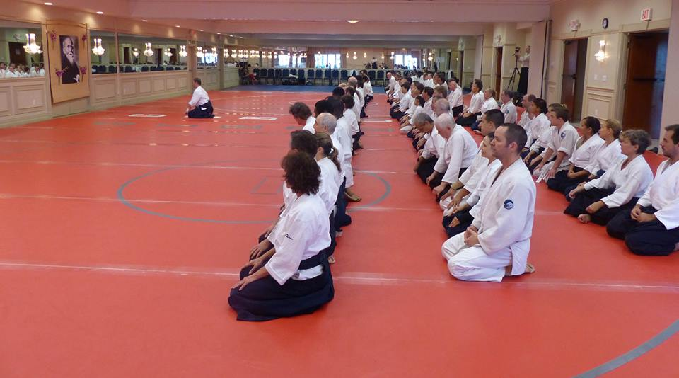 2015 FL Aikikai Winter Seminar