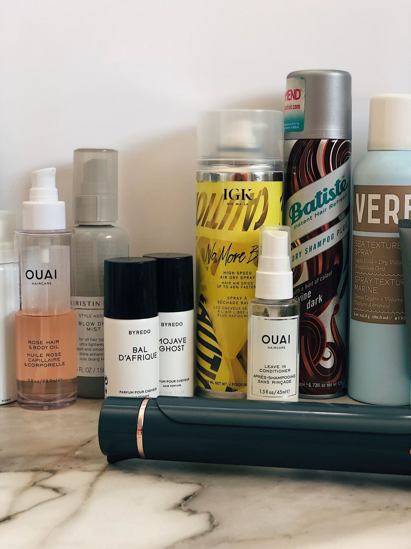 haircare review