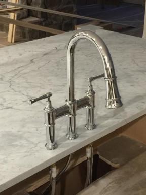 Dec. 13 kitchen faucet