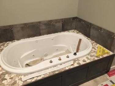 Dec. 19 tub
