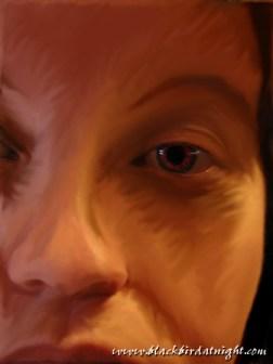 Depression #2 © 2011 Jane Waterman