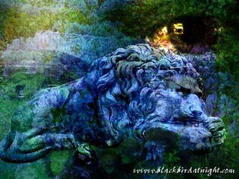 Dreams of Narnia © 2004 Jane Waterman