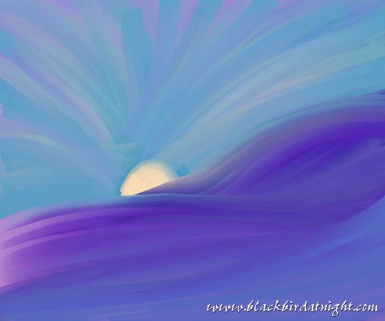 Early Light #2 © 2012 Jane Waterman