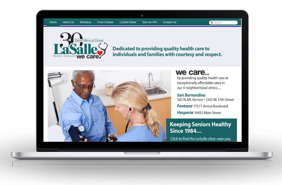 LaSalle Medical Associates