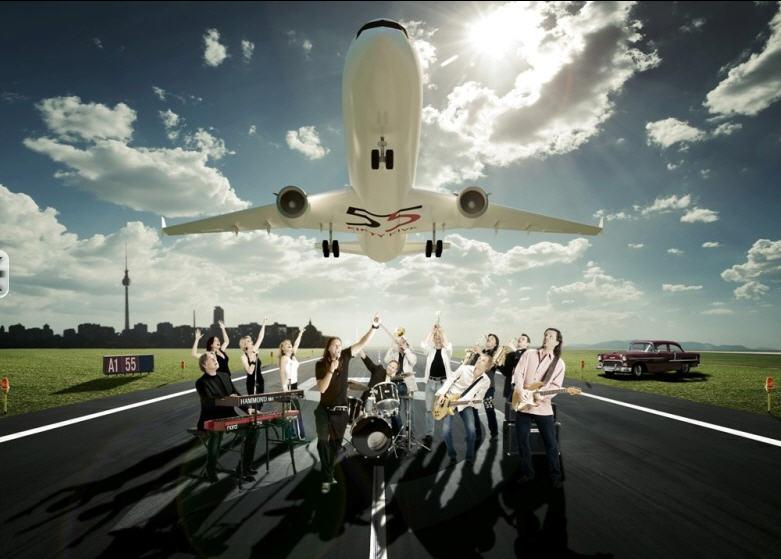 FiftyFive - Promofoto (Quelle: Homepage)