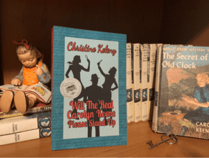 Valerie Biel Asks Who Are Your Favorite Mystery Series' Sleuths?