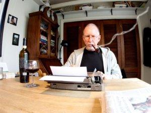 Tim Chapman Says Don't Write Drunk
