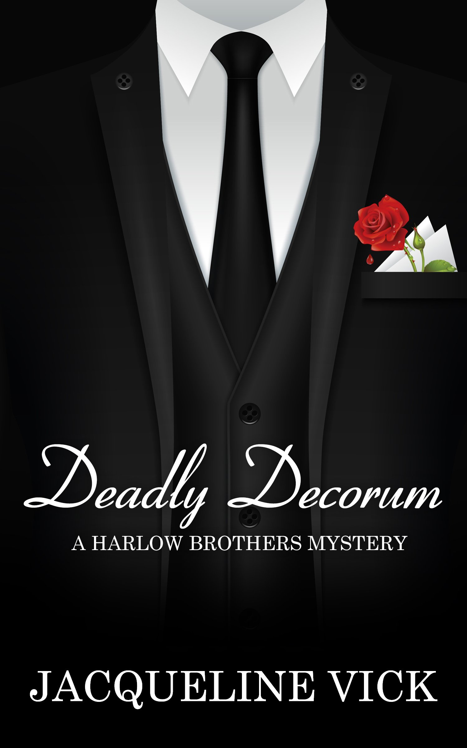 Read more about the article Deadly Decorum