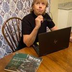 Donna Rewolinksi Asks Where Do You Get Story Ideas?
