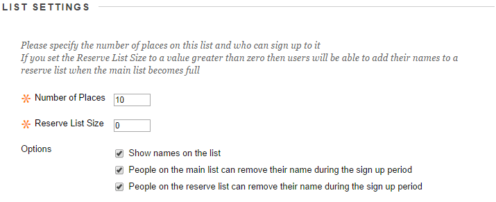 SignUpListSettings