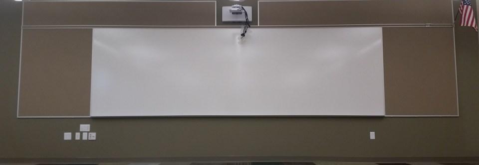 Markerboards/Chalkboards